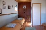 Merikarhuun majoitamme myös pitkäaikaisia vieraita, esimerkiksi kausi- ja keikkatyöläisiä.