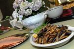 Laadukkaat raaka-aineet ja rakkaus ruoanlaittoon ovat Inkalan Kartanon makunautintojen perusta.
