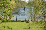 Rauhoittava järvimaisema on idearikas ympäristö onnistuneelle kokoukselle.