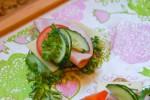 Kokouseväät, lounaat, päivälliset ja iltapalat - kaikki järjestyvät kätevästi Inkalan Kartanon taitavasta keittiöstä.