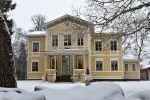 Tervetuloa Inkalan Kartanon Jouluun! Varaa oma herkkuhetkesi ajoissa. Kuva: Tia Yliskylä